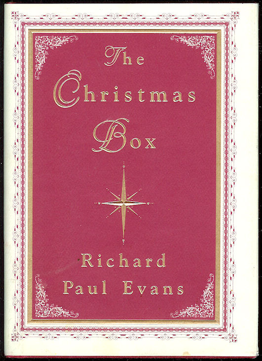 Image for The Christmas Box (Christmas Box Trilogy Ser. )