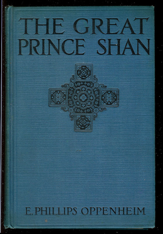 Image for The Great Prince Shan