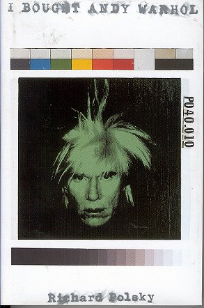 Image for I Bought Andy Warhol