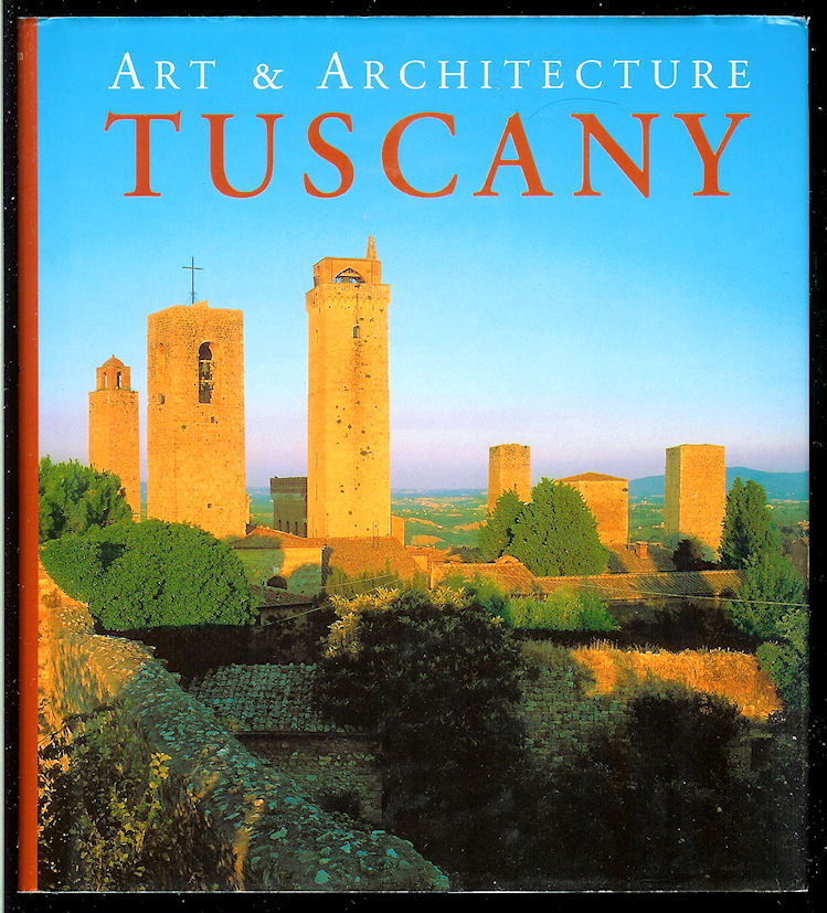 Image for Tuscany: Art & Architecture