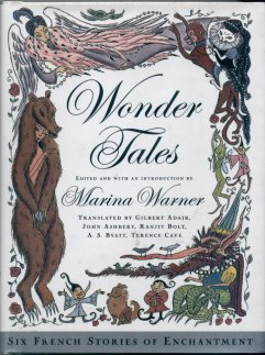 Image for Wonder Tales