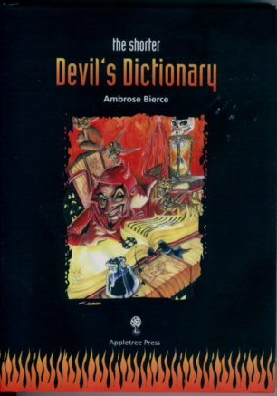 Image for The Shorter Devil's Dictionary