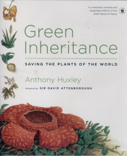 Image for Green Inheritance: Saving the Plants of the World