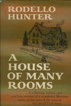 Image for A House of Many Rooms