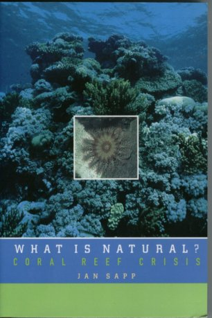 Image for What is Natural? Coral Reef Crisis