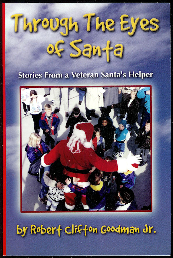 Image for Through the Eyes of Santa: Stories from a Veteran Santa's Helper