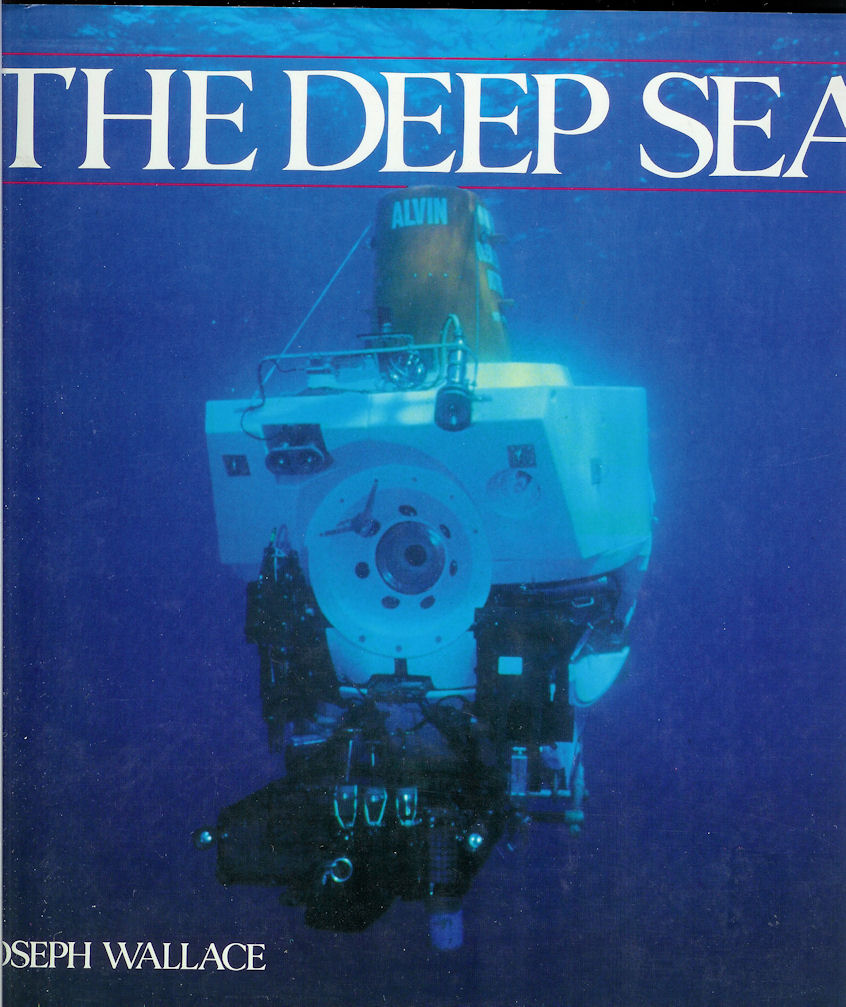 Image for The Deep Sea