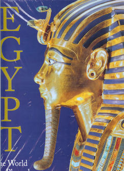 Image for Egypt : the World of the Pharaohs