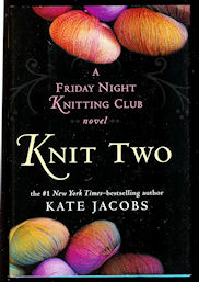 Image for Knit Two