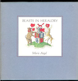 Image for Beasts in Heraldry