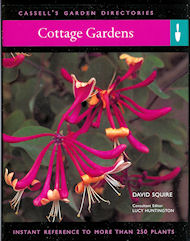 Image for Cottage Gardens : Everything You Need to Create a Garden