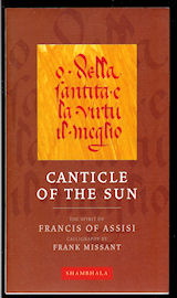 Image for Canticle of the Sun: the Spirit of Francis of Assisi - the Spirit of Francis of Assisi
