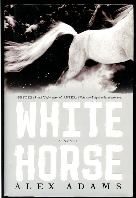 Image for White Horse: a Novel