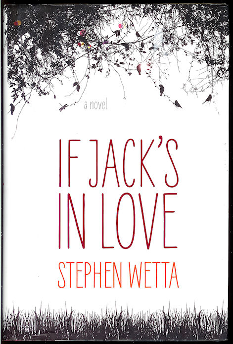 Image for If Jack's in Love