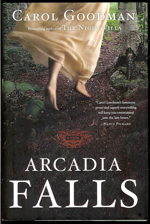 Image for Arcadia Falls