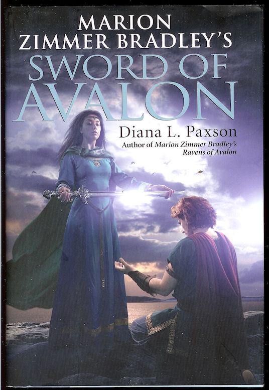 Image for Marion Zimmer Bradley's Sword of Avalon
