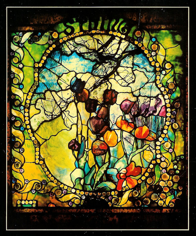 "Image for The ""Lost"" Treasures of Louis Comfort Tiffany"