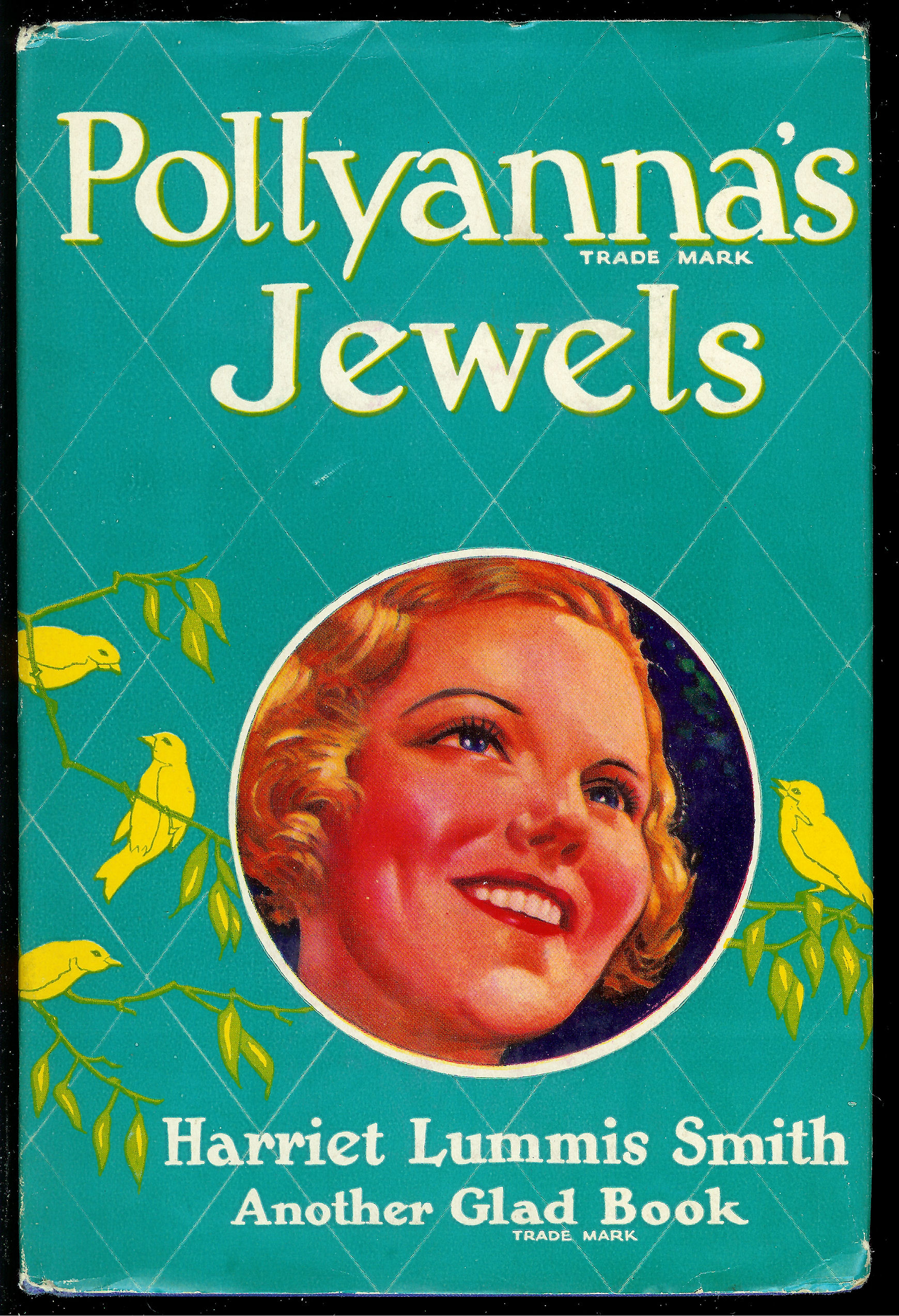 Image for Polyanna's Jewels