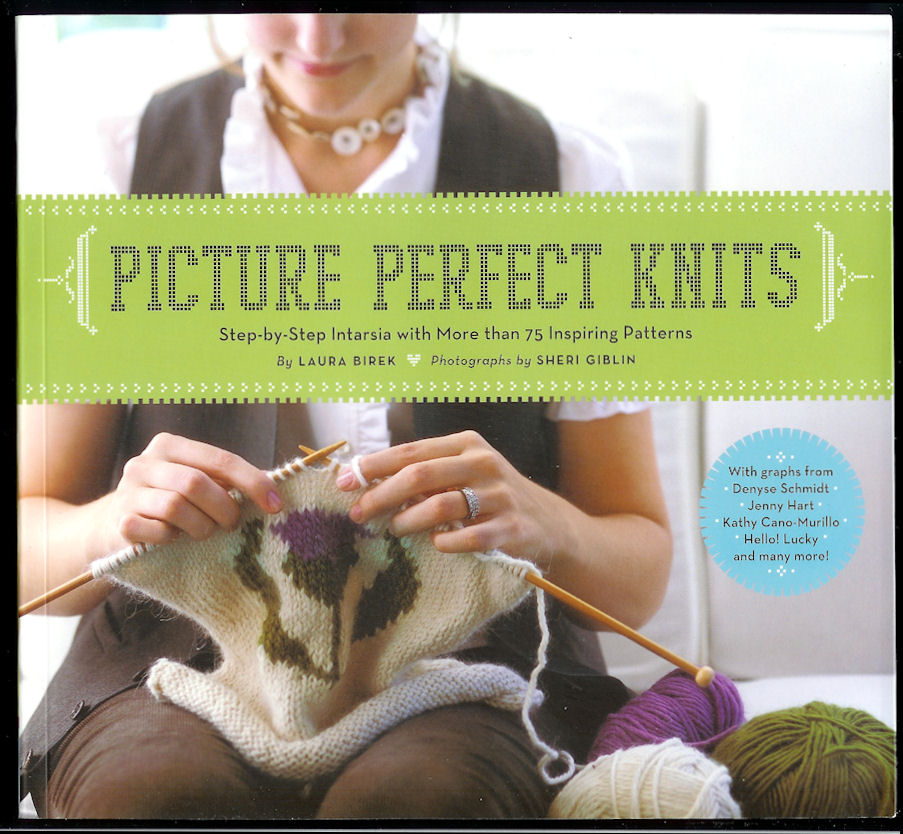 Image for Picture Perfect Knits