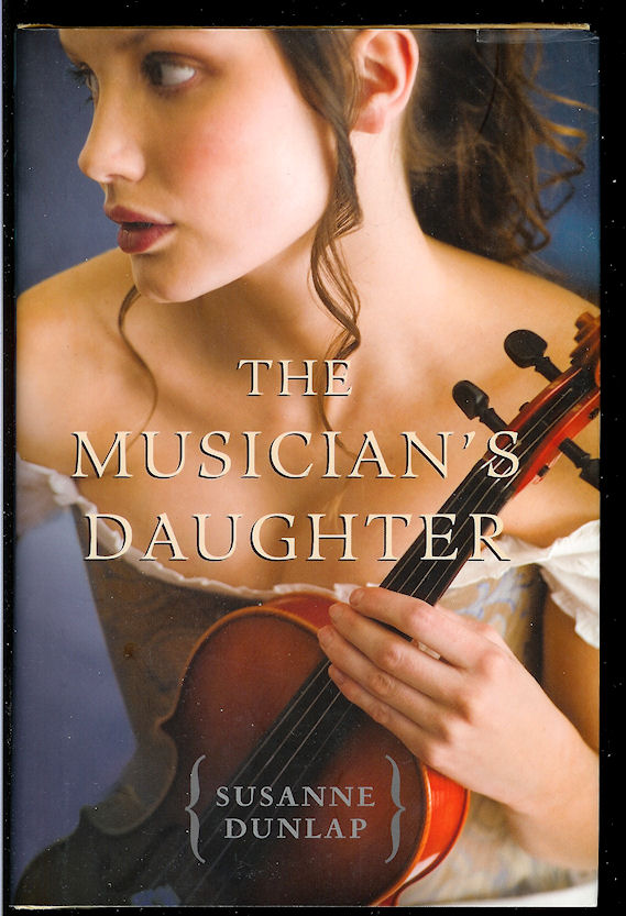 Image for The Musician's Daughter