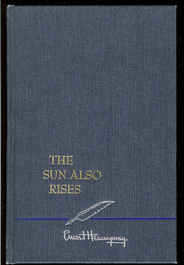 Image for The Sun Also Rises