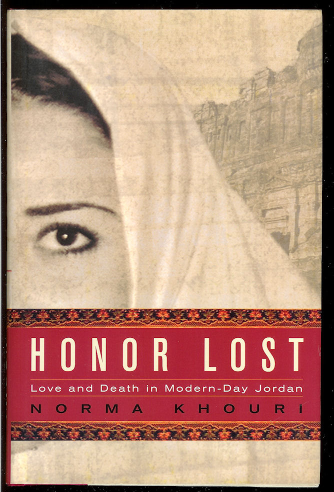 Image for Honor Lost: Love and Death in Modern-Day Jordan