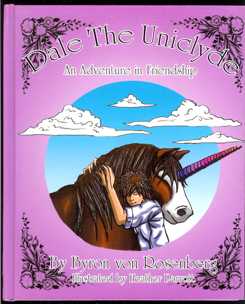Image for Dale the Uniclyde an Adventure in Friendship
