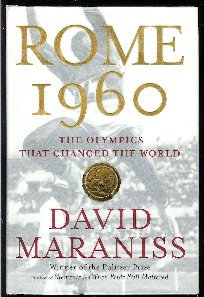 Image for Rome 1960 the Olympics That Changed the World