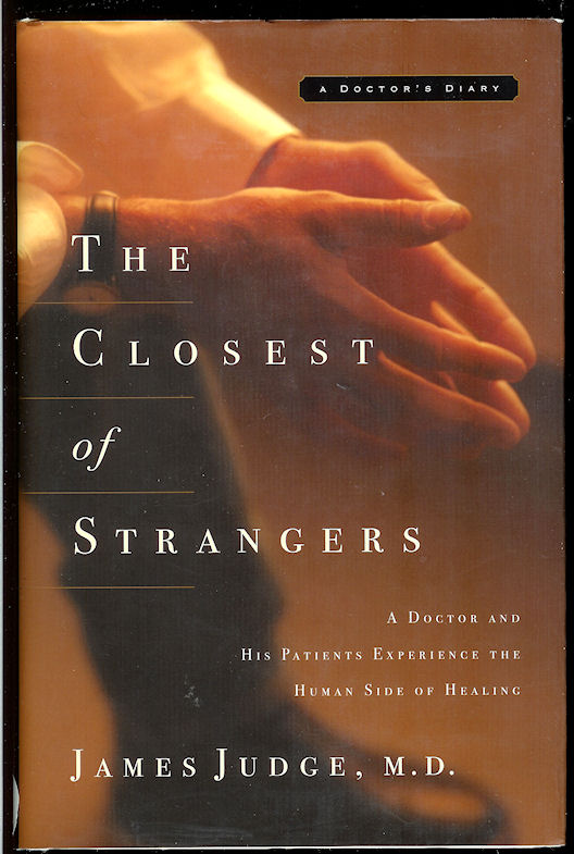 Image for The Closest of Strangers