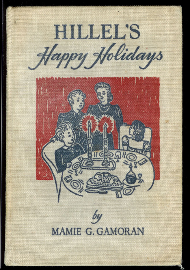 Image for Hillel's Happy Holidays