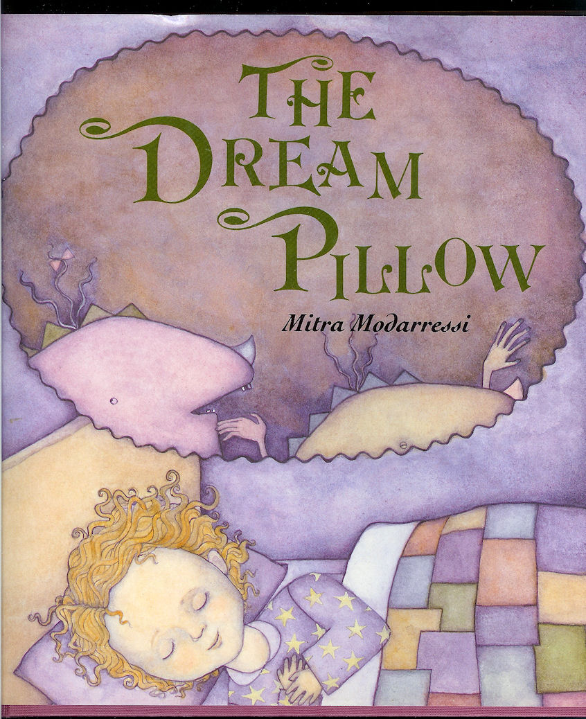 Image for The Dream Pillow