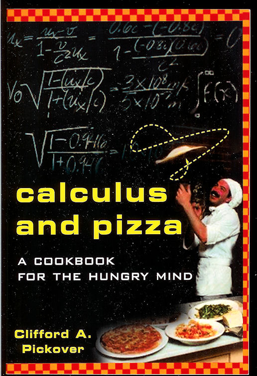 Image for Calculus and Pizza: a Cookbook for the Hungry Mind