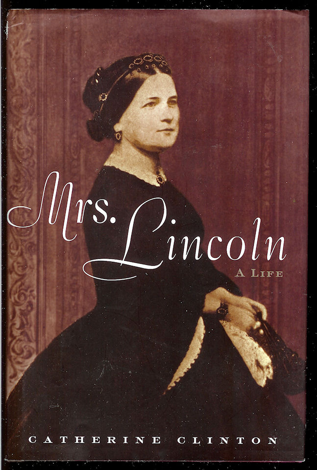 Image for Mrs. Lincoln: a Life