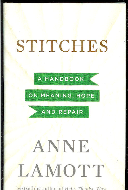 Image for Stitches: a Handbook on Meaning, Hope and Repair