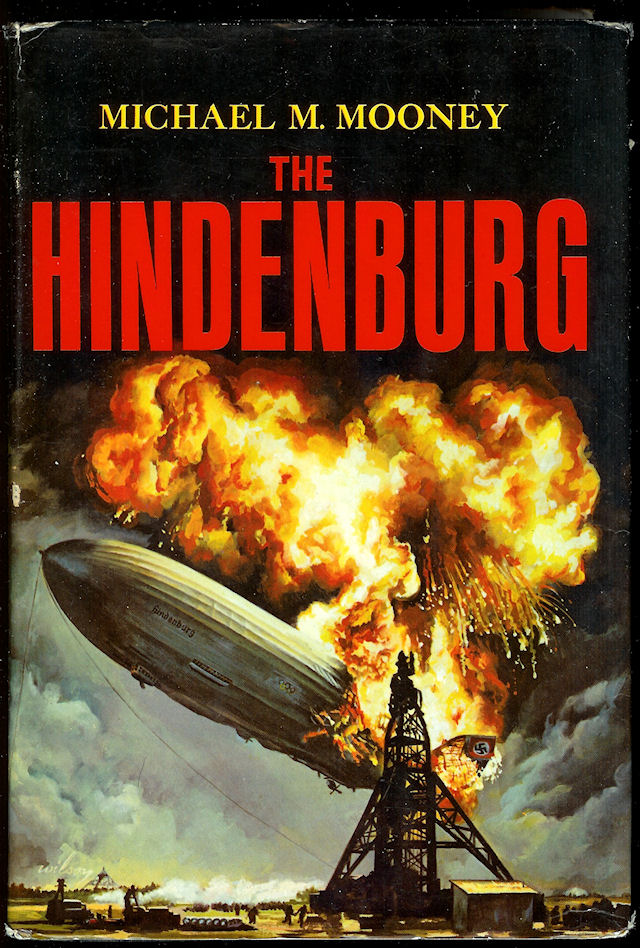 Image for The Hindenburg