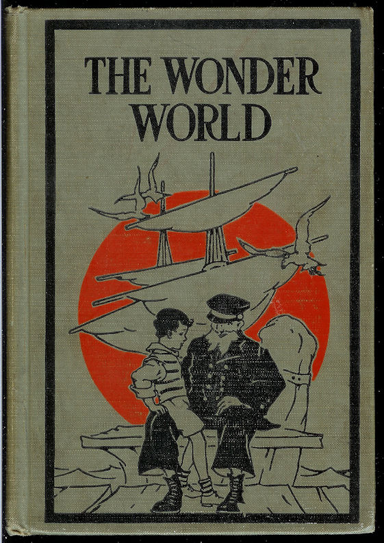Image for The Wonder World, Book III