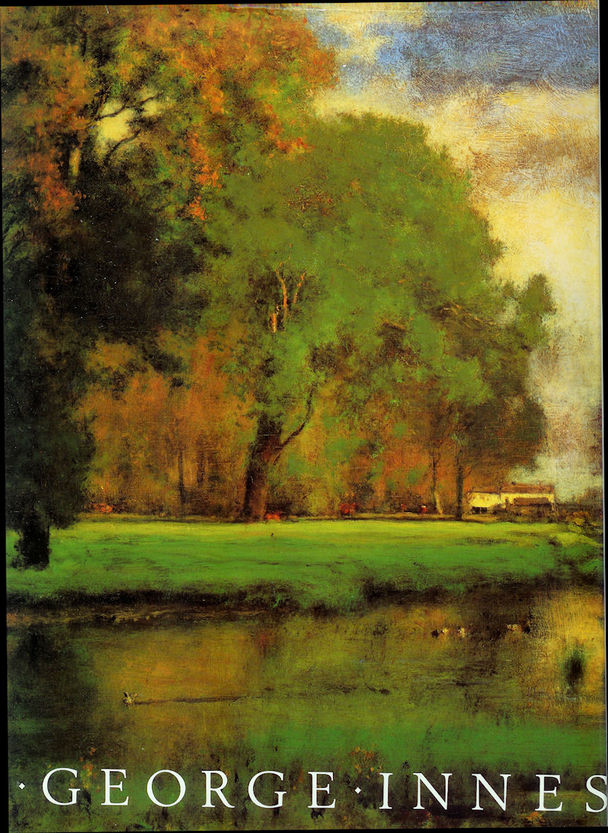 Image for George Inness