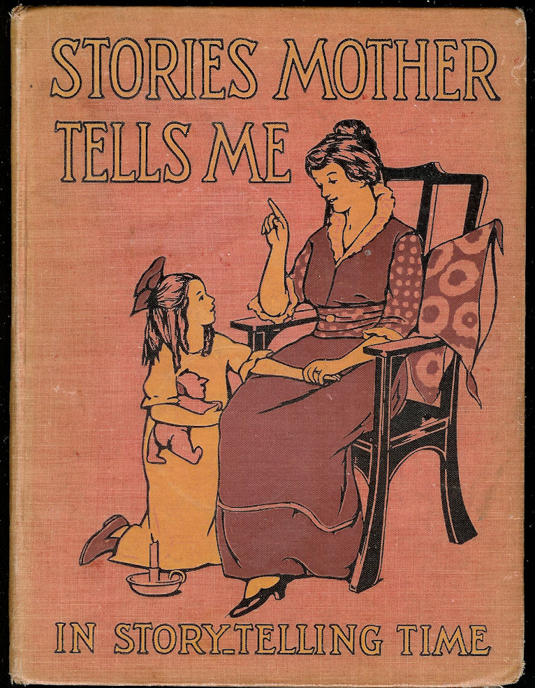 Image for Stories Mother Tells Me