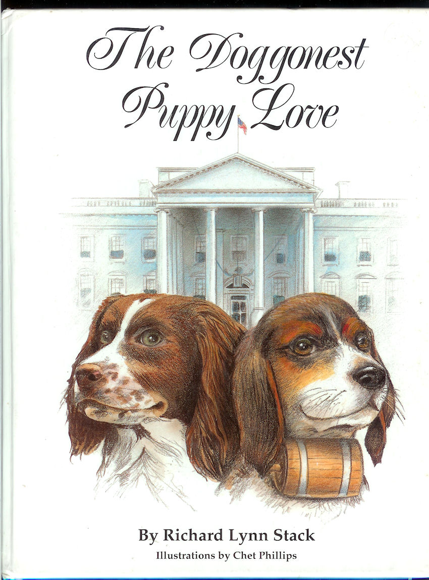 Image for The Doggonest Puppy Love
