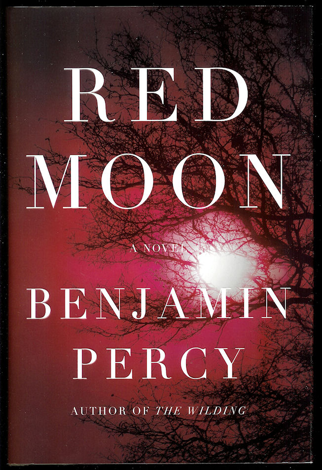 Image for Red Moon: a Novel