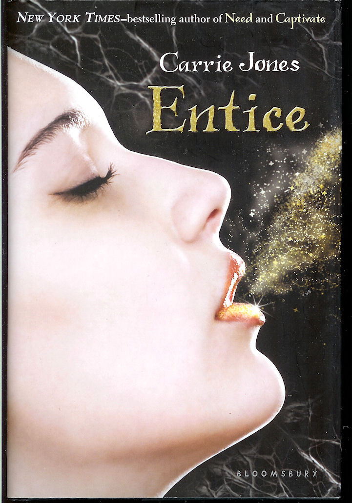 Image for Entice