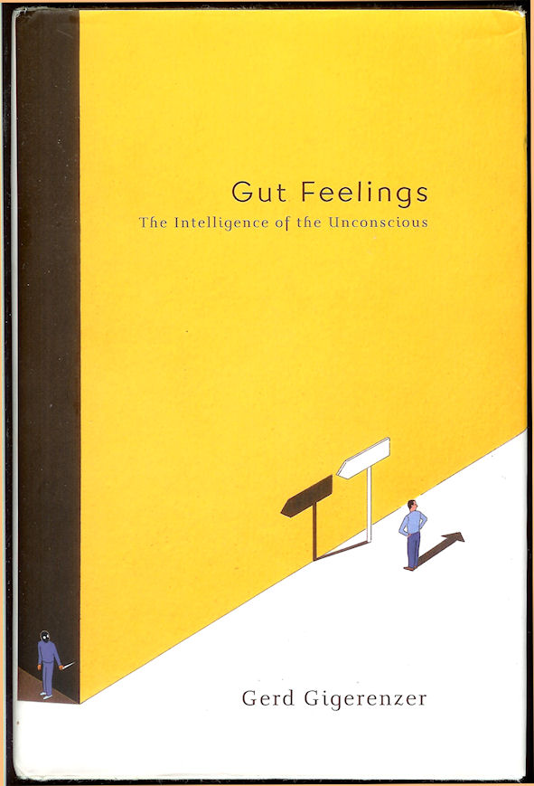Image for Gut Feelings