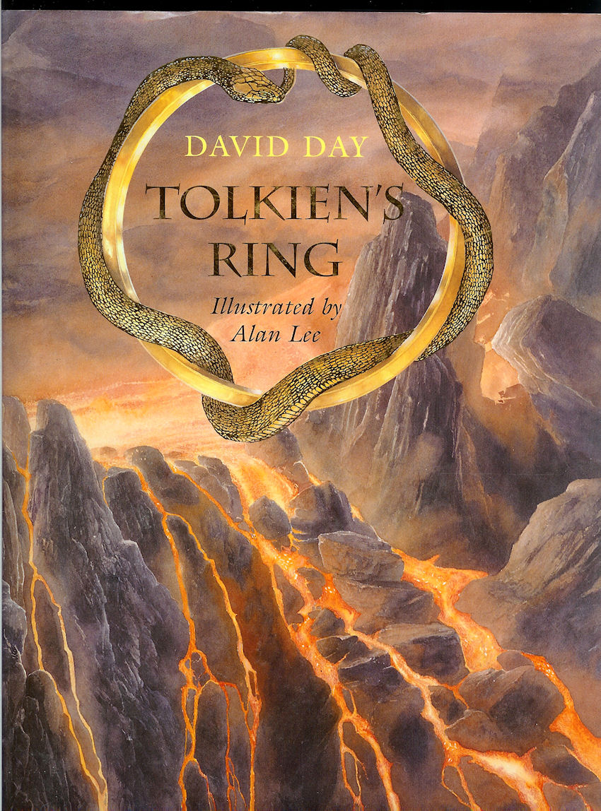 Image for Tolkien's Ring
