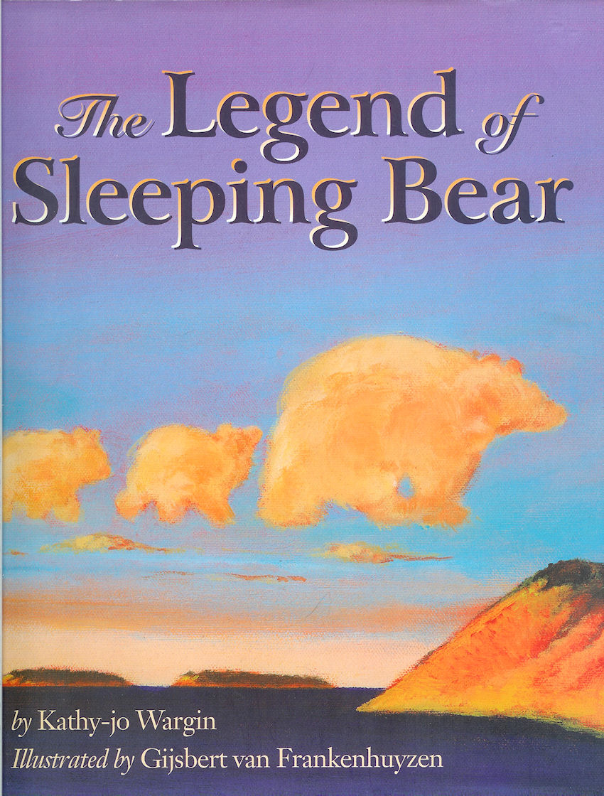 Image for The Legend of Sleeping Bear