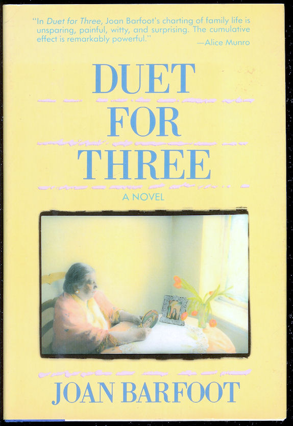 Image for Duet for Three