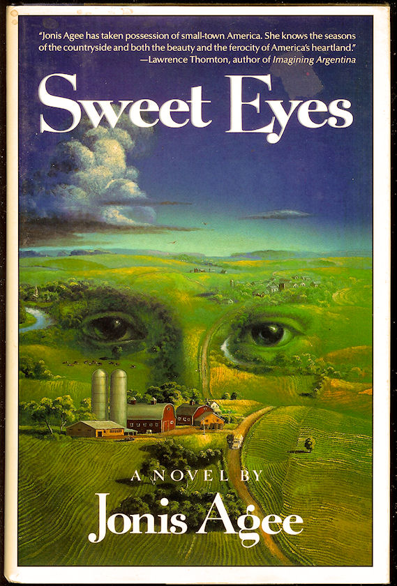 Image for Sweet Eyes