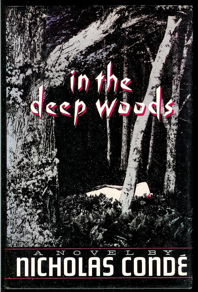 Image for In the Deep Woods