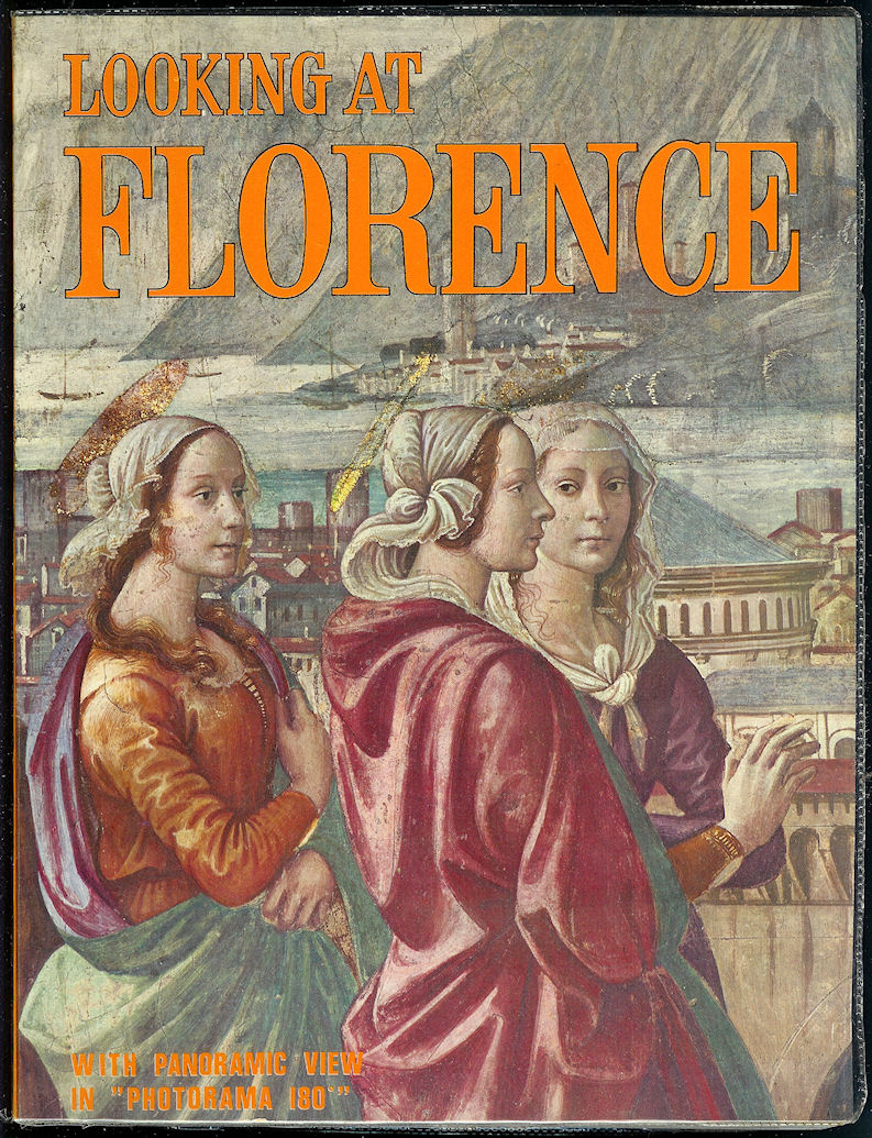 Image for Looking At Florence