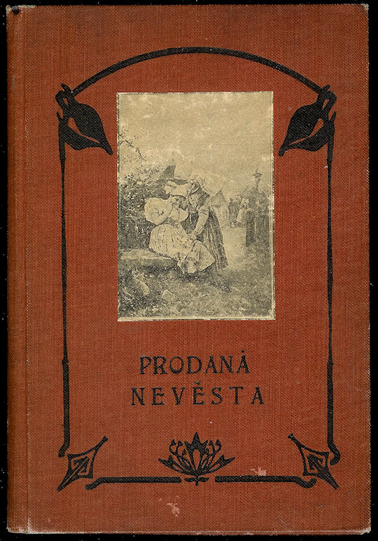 Image for Prodana Bride (Also Known As the Bartered Bride)