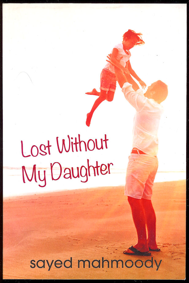Image for Lost Without My Daughter